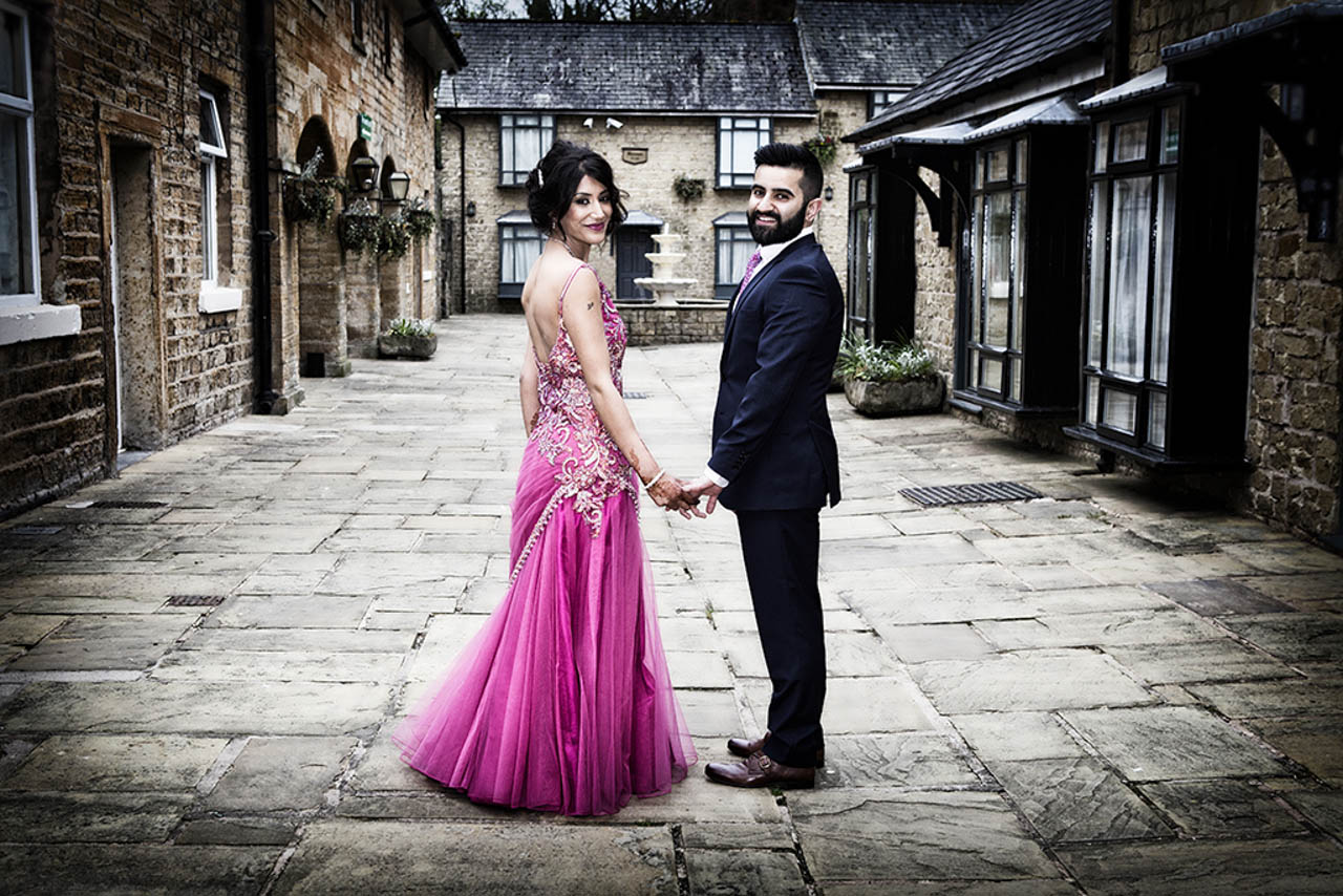 Taz And Gurnam Wedding Photography Preston 2 Of