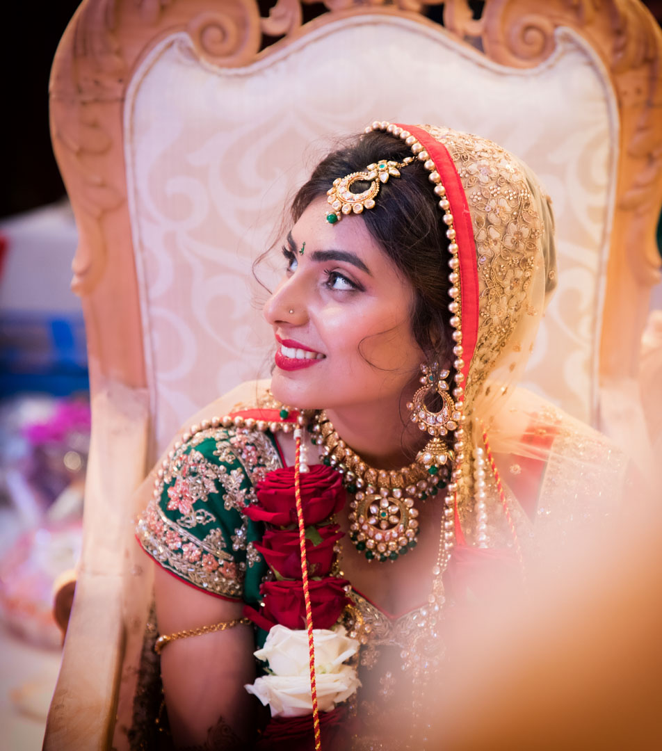 Welcome to Rijay Parmar Wedding Photography